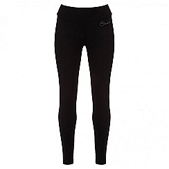 Dare 2B - Black Loveline core stretch legging