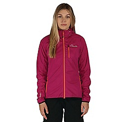 Dare 2B - Purple catalyze lightweight sports jacket