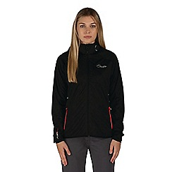 Dare 2B - Black catalyze lightweight sports jacket