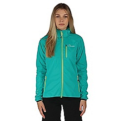 Dare 2B - Green catalyze lightweight sports jacket