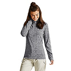 Dare 2B - Grey 'Outlay' core stretch sweater