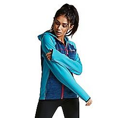 Dare 2B - Blue 'Courtesy' core stretch sweater