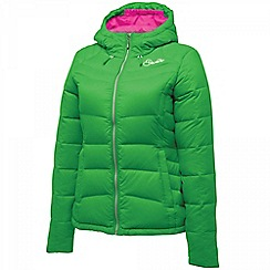 Dare 2B - Fairway green play down hooded