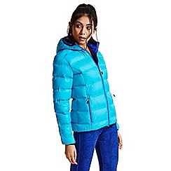Dare 2B - Blue 'Lowdown' showerproof jacket