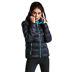 Dare 2B - Black 'Lowdown' showerproof jacket