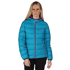 Dare 2B - Bright blue low down jacket