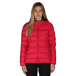 Dare 2B - Pink Low down ski jacket