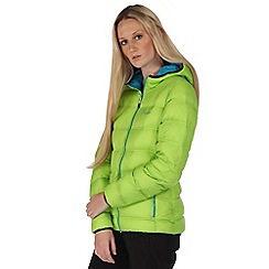 Dare 2B - Lime low down jacket