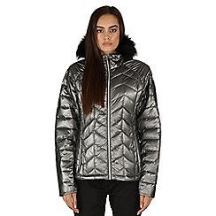 Dare 2B - Silver Endow microwarmth jacket