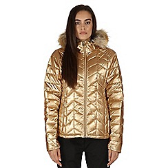 Dare 2B - Gold Endow microwarmth jacket