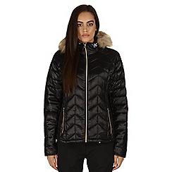 Dare 2B - Black Endow microwarmth jacket