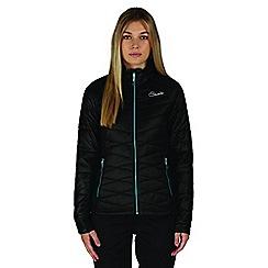 Dare 2B - Black Spin out hybrid ski jacket