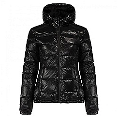 Dare 2B - Metallic black Intent microwarmth ski jacket