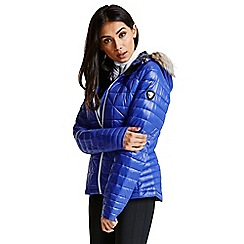 Dare 2B - Blue 'Endow' luxe ski jacket