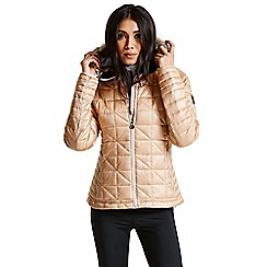 Dare 2B - Beige 'Endow' luxe ski jacket