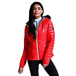Dare 2B - Red 'Endow' luxe ski jacket