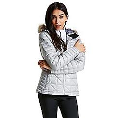 Dare 2B - Silver 'Endow' luxe ski jacket