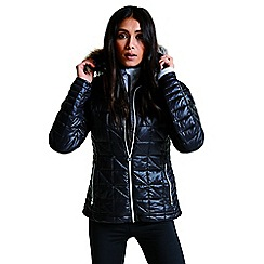 Dare 2B - Black 'Endow' luxe ski jacket