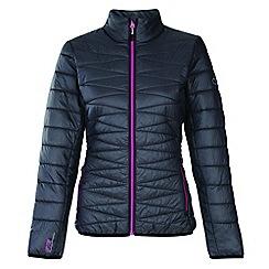 Dare 2B - Grey 'Intertwine' showerproof jacket