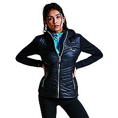 Dare 2B - Black 'Composite' hybrid jacket