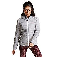 Dare 2B - Grey 'Drawdown' ski jacket
