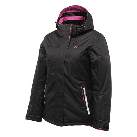 Dare 2B - Black Fluctuate Jacket