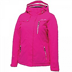 Dare 2B - Electric pink zestful jacket