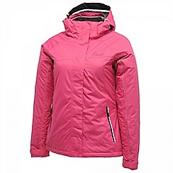Dare 2B - Fuchsia flair snow jacket