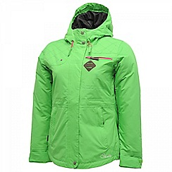 Dare 2B - Fairway green pacify jacket