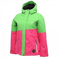 Dare 2B - Electric pink prowess jacket