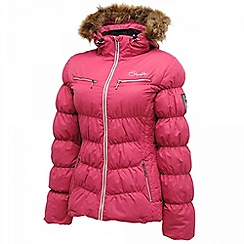 Dare 2B - Fuchsia graceful winter jacket