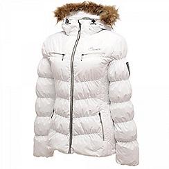 Dare 2B - White graceful jacket