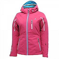 Dare 2B - Fuchsia upscale snow jacket