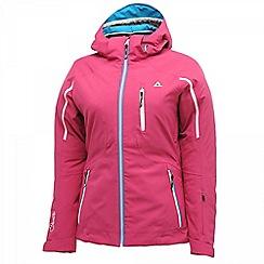 Dare 2B - Fuchsia upscale jacket