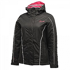 Dare 2B - Black downscale snow jacket