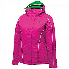 Dare 2B - Electric pink downscale snow jacket