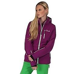 Dare 2B - Purple rejuvenate snow jacket