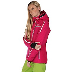 Dare 2B - Electric pink initiate snow jacket
