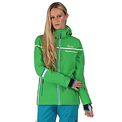 Dare 2B - Fairway green composed snow jacket