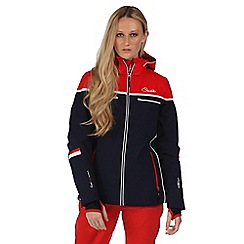 Dare 2B - Air force blue composed snow jacket