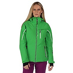 Dare 2B - Fairway green exhilerate snow jacket