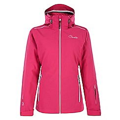 Dare 2B - Pink Work up waterproof jacket