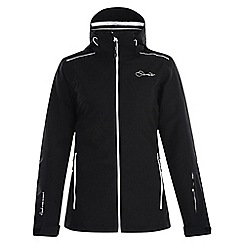 Dare 2B - Black Work up waterproof jacket
