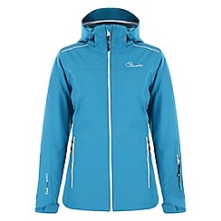 Dare 2B - Blue Work up waterproof jacket