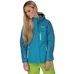 Dare 2B - Bright blue breathtaker snow jacket