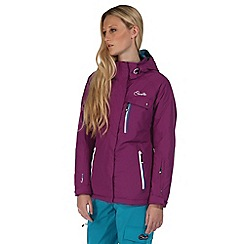Dare 2B - Purple breathtaker snow jacket