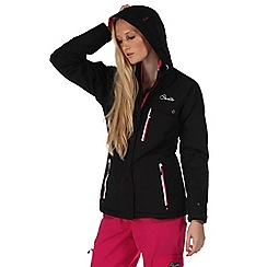 Dare 2B - Black breathtaker snow jacket