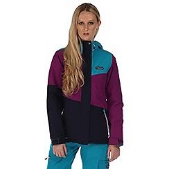 Dare 2B - Big blue sweeten snow jacket