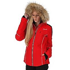 Dare 2B - Red engild waterproof jacket
