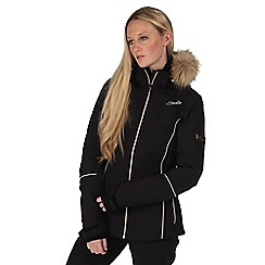Dare 2B - Black engild waterproof jacket